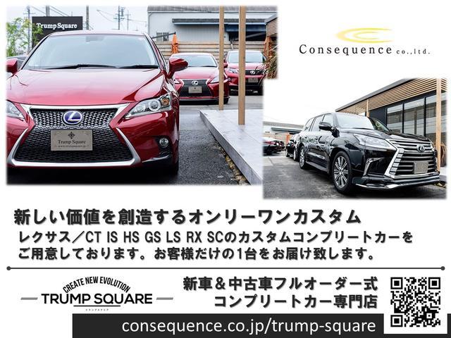 250VerL/現行GSF仕様/ダウンサス/20インチ/黒革(5枚目)