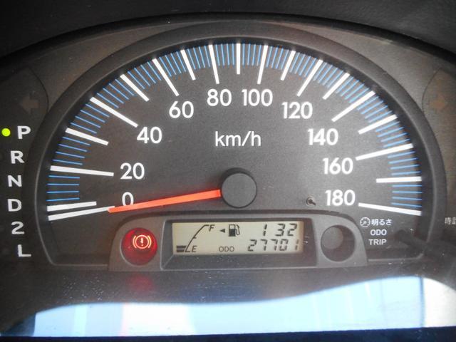 トヨタ プロボックスバン DXコンフォートPKG走行距離27000キロ台Pステキーレス