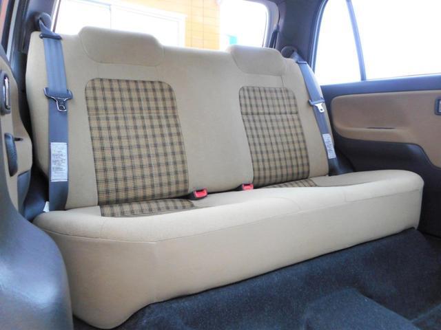 ジーノリミテッドタイヤ4本新品ナビワンセグチェック柄シート(18枚目)