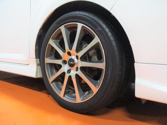 1.5G エアロツアラー 走行距離56000km/TRDエアロ/TRDアルミ/リアスポイラー/HID/禁煙車/シートカバー/スマートキー/プッシュスタート/SDナビ/バックカメラ/ワンセグ/ETC/電格ミラー(2枚目)