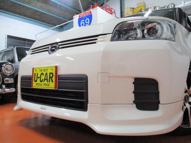 1.5G エアロツアラー 走行距離56000km/TRDエアロ/TRDアルミ/リアスポイラー/HID/禁煙車/シートカバー/スマートキー/プッシュスタート/SDナビ/バックカメラ/ワンセグ/ETC/電格ミラー(3枚目)