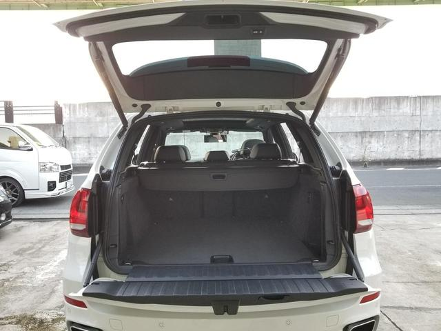 xDrive 35d MスポーツHDDナビ黒革SR20AW(9枚目)