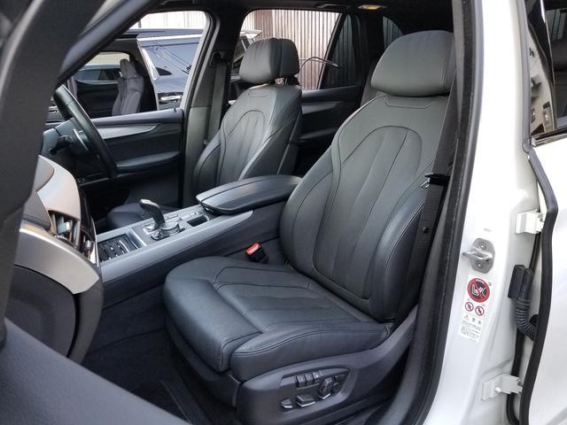 xDrive 35d MスポーツHDDナビ黒革SR20AW(14枚目)