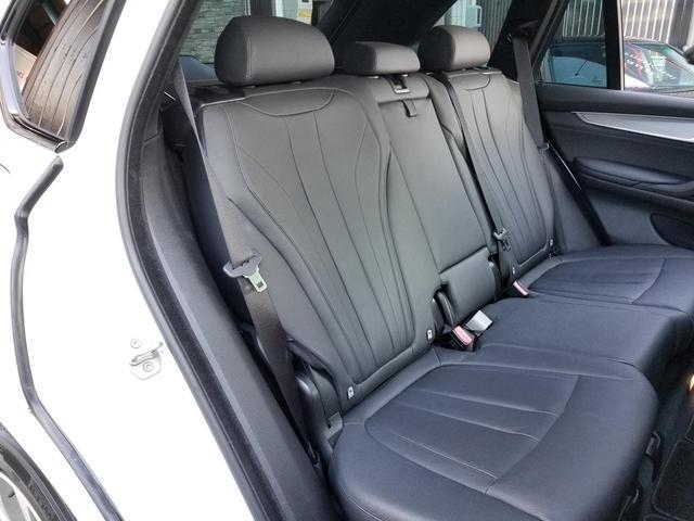 xDrive 35d MスポーツHDDナビ黒革SR20AW(15枚目)