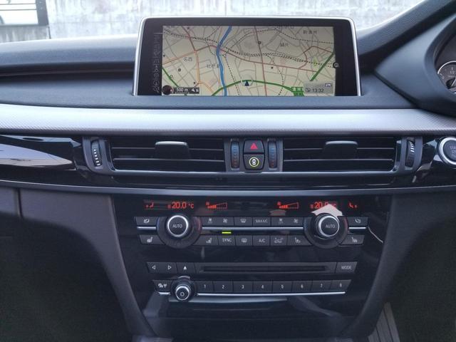 xDrive 35d MスポーツHDDナビ黒革SR20AW(16枚目)