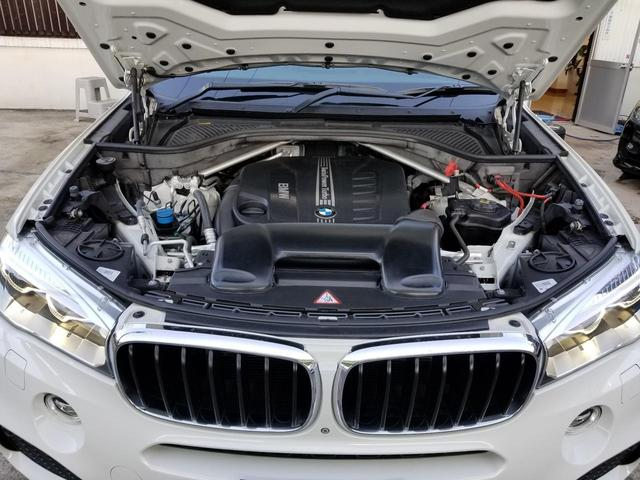 xDrive 35d MスポーツHDDナビ黒革SR20AW(18枚目)