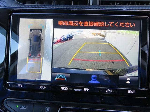 クロスオーバー メモリーナビ フルセグTV バックカメラ ETC LEDヘッドライト スマートキー 衝突被害軽減システム 踏み間違い防止機能 純正アルミホイール 合成皮革+ファブリックシート ワンオーナー(9枚目)