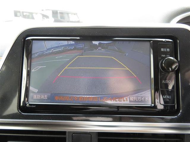 ハイブリッドG フルセグ メモリーナビ DVD再生 バックカメラ 衝突被害軽減システム ETC 両側電動スライド LEDヘッドランプ ウオークスルー 乗車定員6人 3列シート ワンオーナー(5枚目)