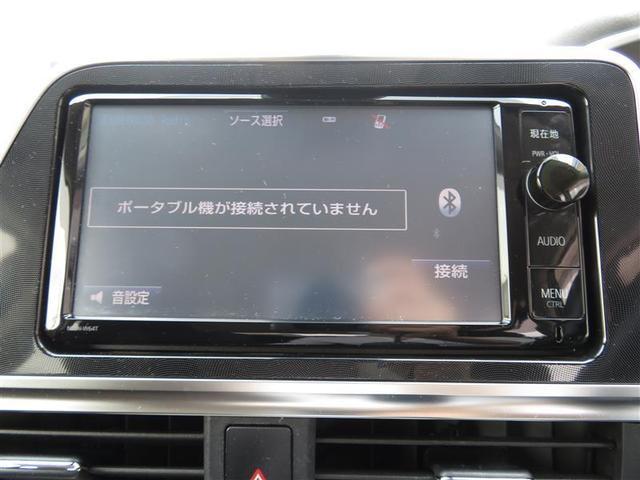 ハイブリッドG フルセグ メモリーナビ DVD再生 バックカメラ 衝突被害軽減システム ETC 両側電動スライド LEDヘッドランプ ウオークスルー 乗車定員6人 3列シート ワンオーナー(6枚目)
