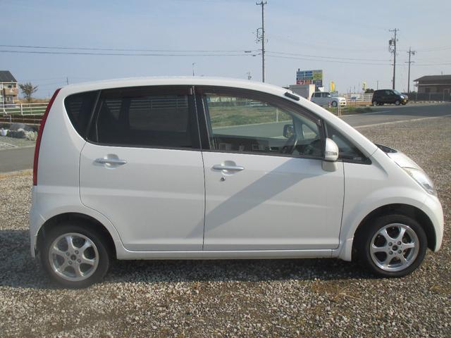 「ダイハツ」「ムーヴ」「コンパクトカー」「三重県」の中古車9