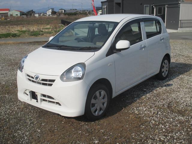 「ダイハツ」「ミライース」「軽自動車」「三重県」の中古車3