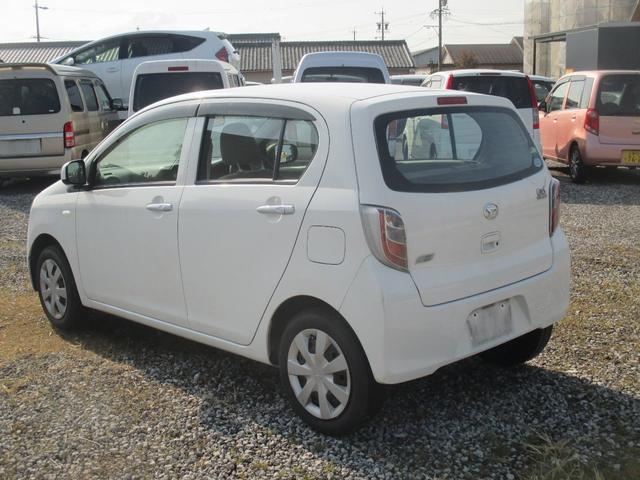 「ダイハツ」「ミライース」「軽自動車」「三重県」の中古車5