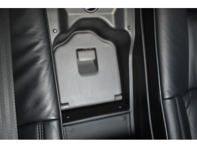 アスリートGパッケージ 黒革シート 車高調 社外19インチメッキホイール ワンオフマフラー メッキグリル メッキピラー フルエアロ トランクスポイラー ゴールドエンブレム シートヒーター 地デジ ETC スモーク施工済(48枚目)