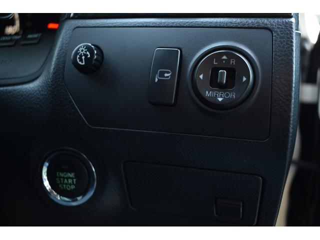 アスリート 60thスペシャルエディション 後期型 黒革 サンルーフ 純正HDDナビ フルエアロ フルタップ式車高調 WORKランベック9インチ ゴールドエンブレム バックカメラ LEDフォグ コーナーセンサー ETC シートヒーター(43枚目)
