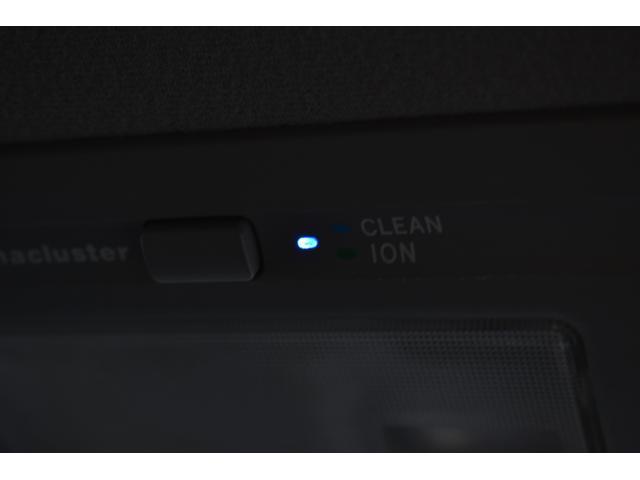 Cタイプ Fパッケージ 後期型 黒革 サンルーフ 純正HDDナビ フルエアロ エアサスコントローラー 新品シュタイナー20AW 新品タイヤ  ウィンカーミラー スモーク施工済み メッキピラー DVD再生 地デジ ロゴカーテシ(50枚目)