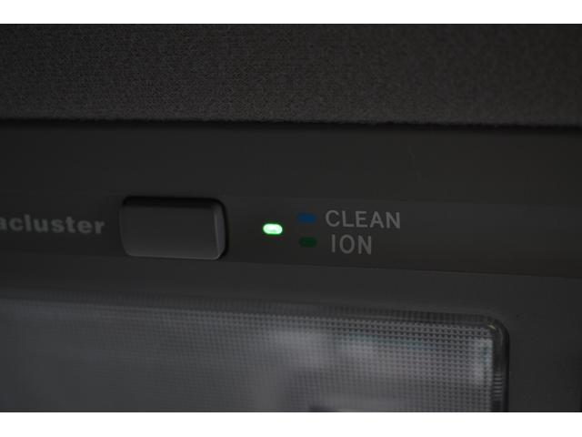 Cタイプ Fパッケージ 後期型 黒革シート サンルーフ HDDナビ DVD再生可能 フルエアロ エアサスコントローラー WORK20インチ カラーキャリパー LEDフォグ シートヒーター タイミングベルト交換済 ETC(48枚目)