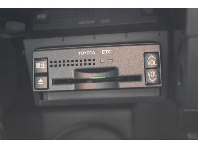 Cタイプ Fパッケージ 後期型 黒革シート サンルーフ HDDナビ DVD再生可能 フルエアロ エアサスコントローラー WORK20インチ カラーキャリパー LEDフォグ シートヒーター タイミングベルト交換済 ETC(49枚目)