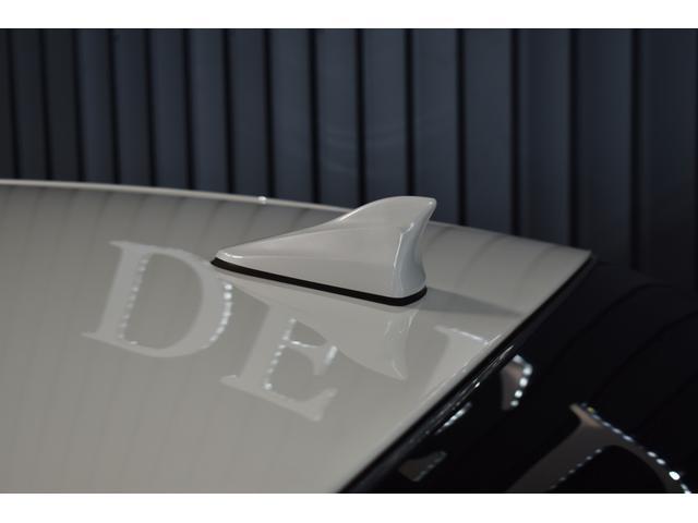 Cタイプ Fパッケージ 後期 黒革 サンルーフ HDDナビ フルエアロ エアサスコントローラー AIMGAIN20インチ 2カラーLEDフォグ シャークアンテナ エンジンスターター 地デジ DVD再生 バックカメラ(10枚目)