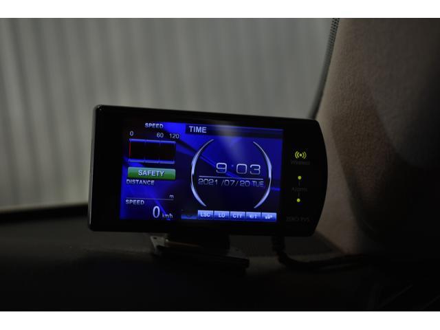 Cタイプ Fパッケージ 後期 黒革 サンルーフ HDDナビ フルエアロ エアサスコントローラー AIMGAIN20インチ 2カラーLEDフォグ シャークアンテナ エンジンスターター 地デジ DVD再生 バックカメラ(44枚目)