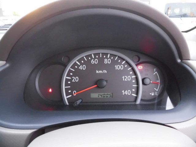 E 5MT車 禁煙車 CD 保証付(19枚目)