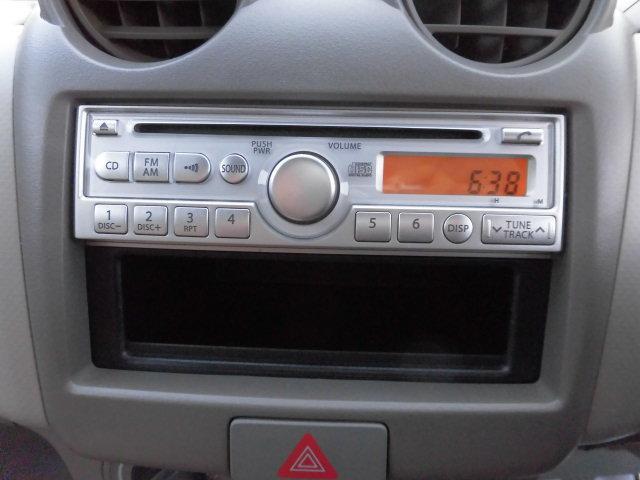 E 5MT車 禁煙車 CD 保証付(20枚目)
