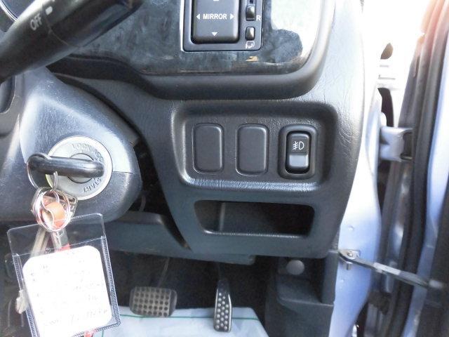 ミニライトスペシャル  禁煙車 CD キーレス リアスポ(17枚目)