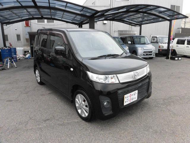 「マツダ」「AZ-ワゴン」「コンパクトカー」「愛知県」の中古車16