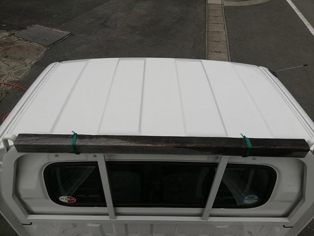 4WD KCエアコン パワステ ワンオーナ(19枚目)