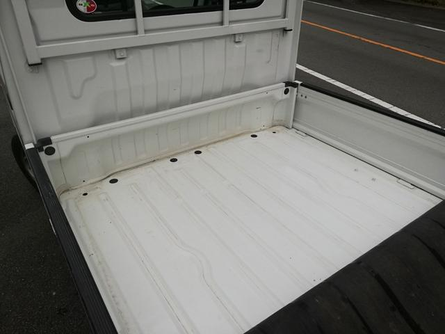 4WD KCエアコン パワステ ワンオーナ(20枚目)