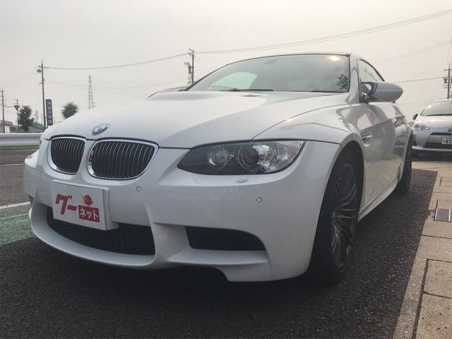 「BMW」「M3」「クーペ」「愛知県」の中古車2