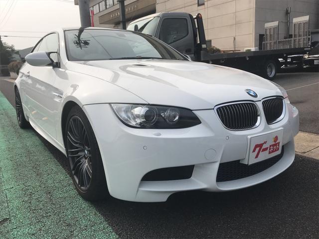 「BMW」「M3」「クーペ」「愛知県」の中古車7