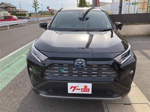 ハイブリッドG ステアリングヒーター パワーバックドア シートヒーター デジタルインナーミラー トヨタセーフティセンス クルーズコントロール パワーシート(4枚目)