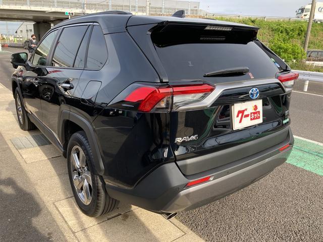 ハイブリッドG ステアリングヒーター パワーバックドア シートヒーター デジタルインナーミラー トヨタセーフティセンス クルーズコントロール パワーシート(10枚目)