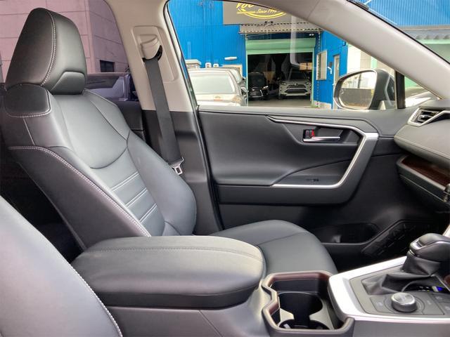 ハイブリッドG ステアリングヒーター パワーバックドア シートヒーター デジタルインナーミラー トヨタセーフティセンス クルーズコントロール パワーシート(12枚目)