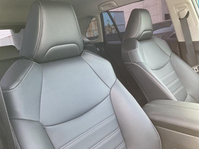 ハイブリッドG ステアリングヒーター パワーバックドア シートヒーター デジタルインナーミラー トヨタセーフティセンス クルーズコントロール パワーシート(13枚目)