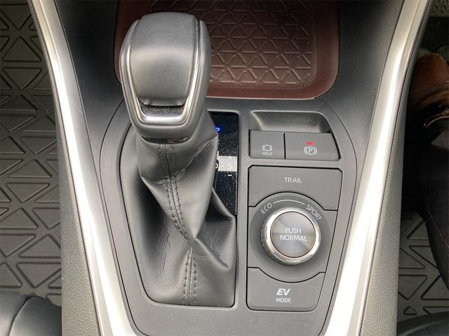 ハイブリッドG ステアリングヒーター パワーバックドア シートヒーター デジタルインナーミラー トヨタセーフティセンス クルーズコントロール パワーシート(16枚目)