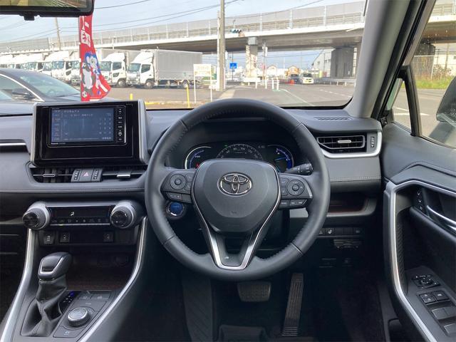 ハイブリッドG ステアリングヒーター パワーバックドア シートヒーター デジタルインナーミラー トヨタセーフティセンス クルーズコントロール パワーシート(33枚目)