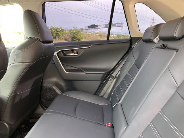 ハイブリッドG ステアリングヒーター パワーバックドア シートヒーター デジタルインナーミラー トヨタセーフティセンス クルーズコントロール パワーシート(37枚目)
