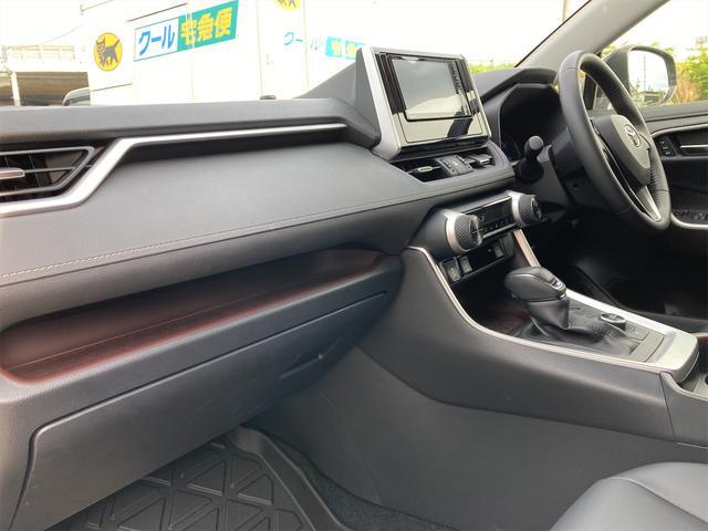 ハイブリッドG ステアリングヒーター パワーバックドア シートヒーター デジタルインナーミラー トヨタセーフティセンス クルーズコントロール パワーシート(39枚目)