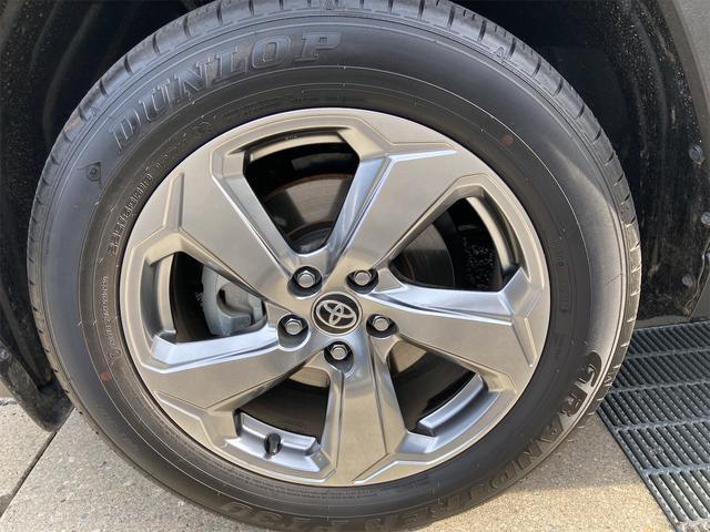 ハイブリッドG ステアリングヒーター パワーバックドア シートヒーター デジタルインナーミラー トヨタセーフティセンス クルーズコントロール パワーシート(40枚目)