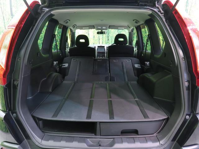 20X 純正フルセグナビ 4WD ETC ルーフレール(16枚目)