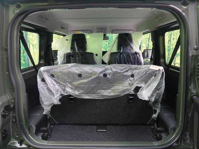 XG スズキセーフティサポート装着車 届出済み未使用車 現行(15枚目)