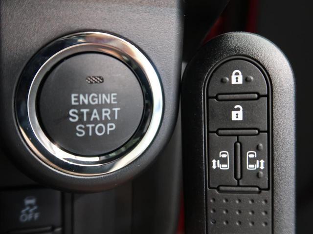 カスタムG 届出済み未使用車 両側電動スライド 衝突被害軽減(6枚目)