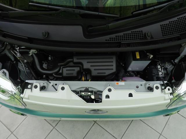 Gメイクアップリミテッド SAIII 届出済未使用車 両側電(20枚目)
