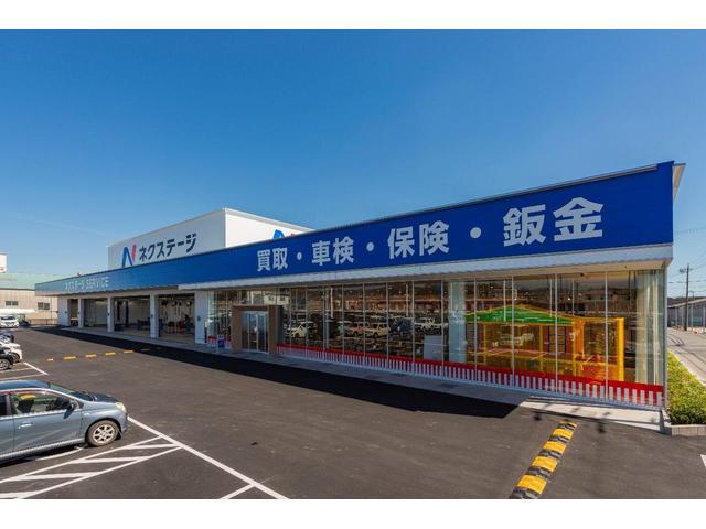 「スズキ」「クロスビー」「SUV・クロカン」「三重県」の中古車64