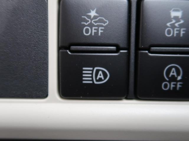 「オートハイビーム」対向車のヘッドランプなど前方の明るさを検知し、ハイビームとロービームを自動で切り替え!視界の悪い夜道でも安心して運転できます☆