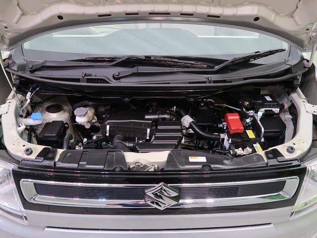 ハイブリッドFX セーフティパッケージ装着車 シートヒーター(20枚目)