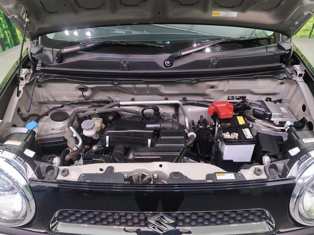 X SDナビ バックカメラ スマートキー 衝突被害軽減 ETC シートヒーター オートライト オートエアコン HIDヘッド ドアバイザー 純正AW フルセグTV(19枚目)