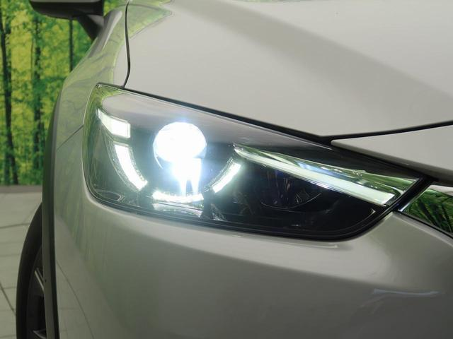 XD ツーリング 純正ナビ バックカメラ スマートキー ETC 衝突被害軽減 ディーゼル車 ターボ車 LEDヘッド&フォグ クルコン ハーフレザーシート フルセグTV 純正18AW ドアバイザー オートライト(26枚目)