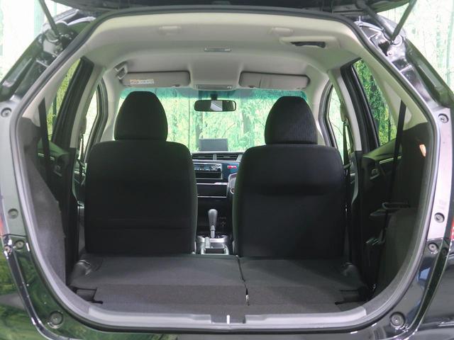 13G・Fパッケージ スマートキー ポータブルナビ 純正オーディオ オートエアコン プライバシーガラス 横滑り防止装置 アイドリングストップ(10枚目)